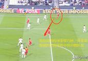 里皮终于找到国足中场灵魂:2次世界级传球!武磊被他激活了