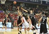 广东女篮获得队史最佳夺冠机会,本赛季WCBA联赛新王即将来临!