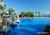 三亚海滨浴场