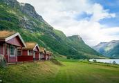 高清美图美景:北欧挪威风光欣赏