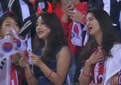 加时赛险胜巴林!美女球迷激动落泪,韩国想拿亚洲杯冠军难度不小