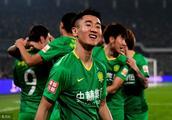 「中超巡礼」北京中赫国安足球俱乐部