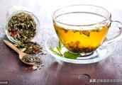 冬季容易上火伤肝,快喝这3款茶来去火养肝