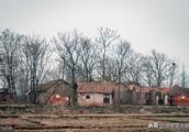 记忆中的农村,回不去的故乡