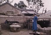 1912-1913年彩照:袁世凯初任大总统时的北京