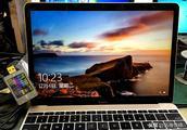 苹果笔记本开机屏幕不显示换屏也无效,使出杀手锏,快速秒杀
