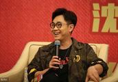 """演员""""大鹏""""宣布从搜狐离职:怀念、感恩、祝福"""