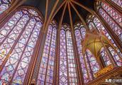法国中世纪最精美的哥特式建筑,虽毗邻巴黎圣母院却鲜有人知