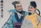 都知道李世民是帝王,但他却有一首诗很出名!