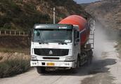广州严打超载搅拌车,结果不到1年,混凝土价格番了一倍
