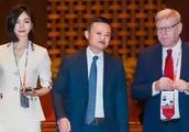 蚂蚁金服副总裁陈亮再次怼阿里离职女高管:别再蹭马老师流量了
