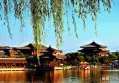 福利!大唐芙蓉园每月15日向西安市民免费开放