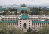 武汉大学校园风光,高三的孩子再坚持一下,我们6月见