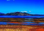 一个湖泊未来可能超越青海湖,面积增大三分之一,原因很现实