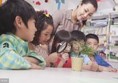 真正的幼儿教育应该是这样的,您觉得呢?