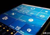 微软终于宣布:放弃移动端操作系统,手机上再看不到Windows