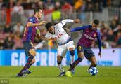 欧冠赔率:曼城压巴萨居首 皇马第七曼联被挤出前10
