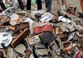 最大走私案:75亿假货全来自中国,你上万的LV包都可能是假货!