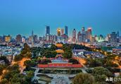 南京杭州历年GDP比值汇总:2015差距最小,南京何时反超杭州