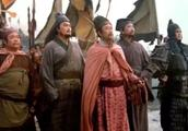 央视版《水浒传》中,为啥只有燕青全身而退,抱得美人归?