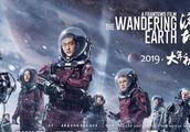 《流浪地球》的成功为《三体》做铺垫,中国第一部科幻片不差!