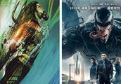《海王》VS《毒液》DC能否凭借海王扬眉吐气,海王票房突破12亿