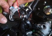 电喷连载12:电喷摩托车喷油器如何工作?损坏后如何检修保养?
