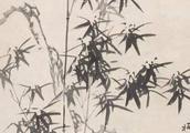 """郑板桥30幅经典""""竹子""""(高清版),栩栩如生,别有个性,珍藏!"""