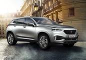 墙裂推荐16万的国产豪华SUV:WEY VV7