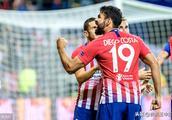西甲赛事分析预测之马德里竞技vs比利亚雷亚尔