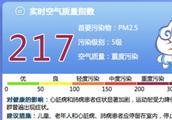北京市今日14时已达5级重度污染,下周二有望回归优良