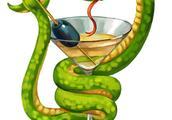 2月(大金蛇)要在元宵节前后