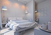 新房卧室甲醛污染最严重,最长可持续挥发15年,这3个物件快清理