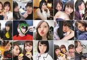 疯狂大卖!日本美女写真TOP10,真有这么好看吗?