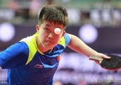 大冷门!王楚钦决胜局11-9樊振东,再度晋级匈牙利公开赛决赛