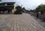 苏州木渎古镇,高清旅游