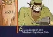 80后的回忆:动画片《毛富利 最后的树袋熊》主题曲