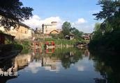 去过广西黄姚古镇吧 看了这段视频你会后悔没玩过
