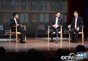 """《开讲啦》国庆特别节目""""21世纪海上丝路""""三国行"""