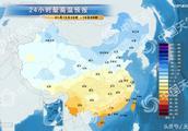 01月15日神农架天气预报
