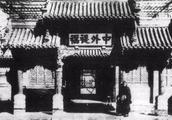 老时光留影:消逝在历史中的中国精美古建筑