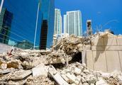 市场巨大,但为什么建筑垃圾资源化的发展还是落后?