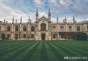 高考多少分才能进剑桥?其实剑桥早就认可中国高考成绩了
