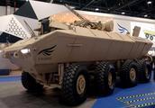 中东土豪自造装甲车,似乎性能不差,不知能否拯救军队战五渣实力