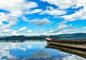泸沽湖:一个称得上女儿国内的湖泊