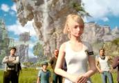 《最终幻想15》销量虽快却收获差评,玩家不满三款DLC取消