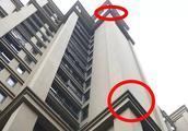 福州2岁女童从18楼坠落,奇迹生还!