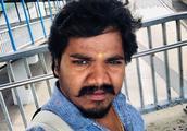 印度一算命师主动免费算命 以此趁机侵犯14岁少女
