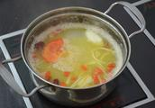 冬天太冷,不吃串串,不吃冒菜,我要吃火锅,让整个身子暖和