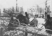 4万门大炮齐射,半小时发射了45万发炮弹,直接摧毁德军意志